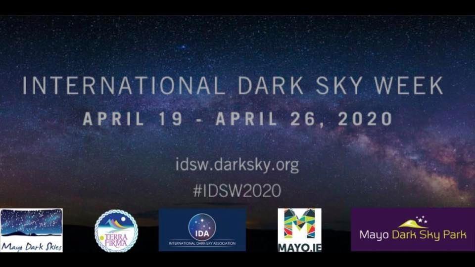 2020 International Dark Sky Week
