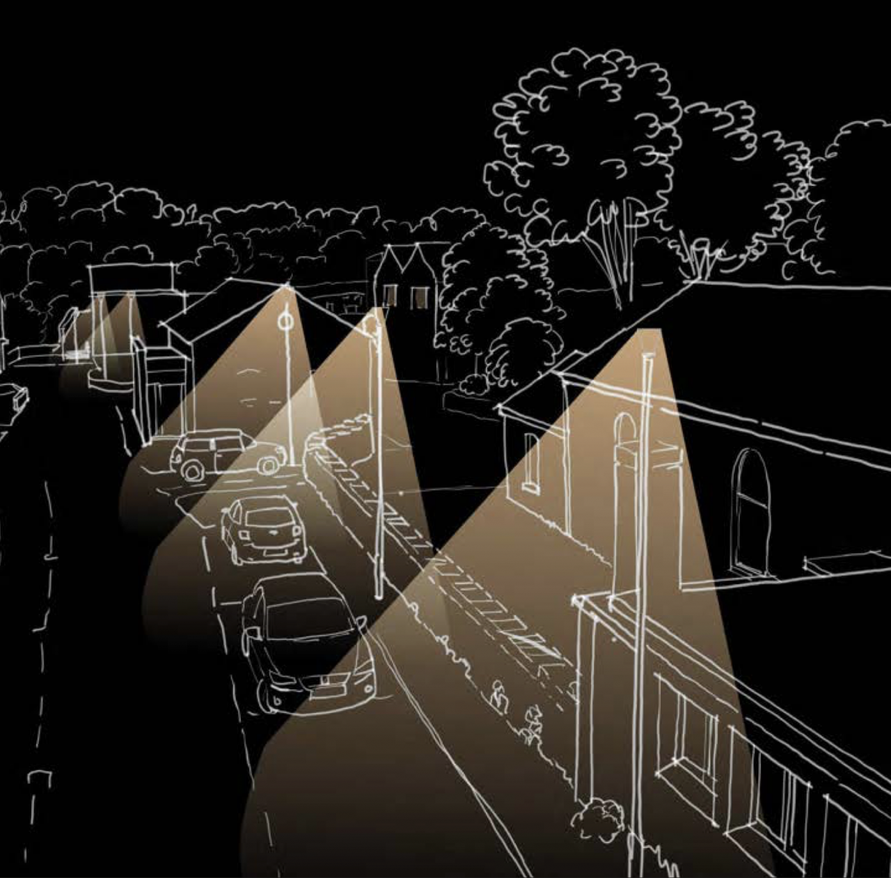 Light, Waste & the Environment - Lighting for Dark Skies
