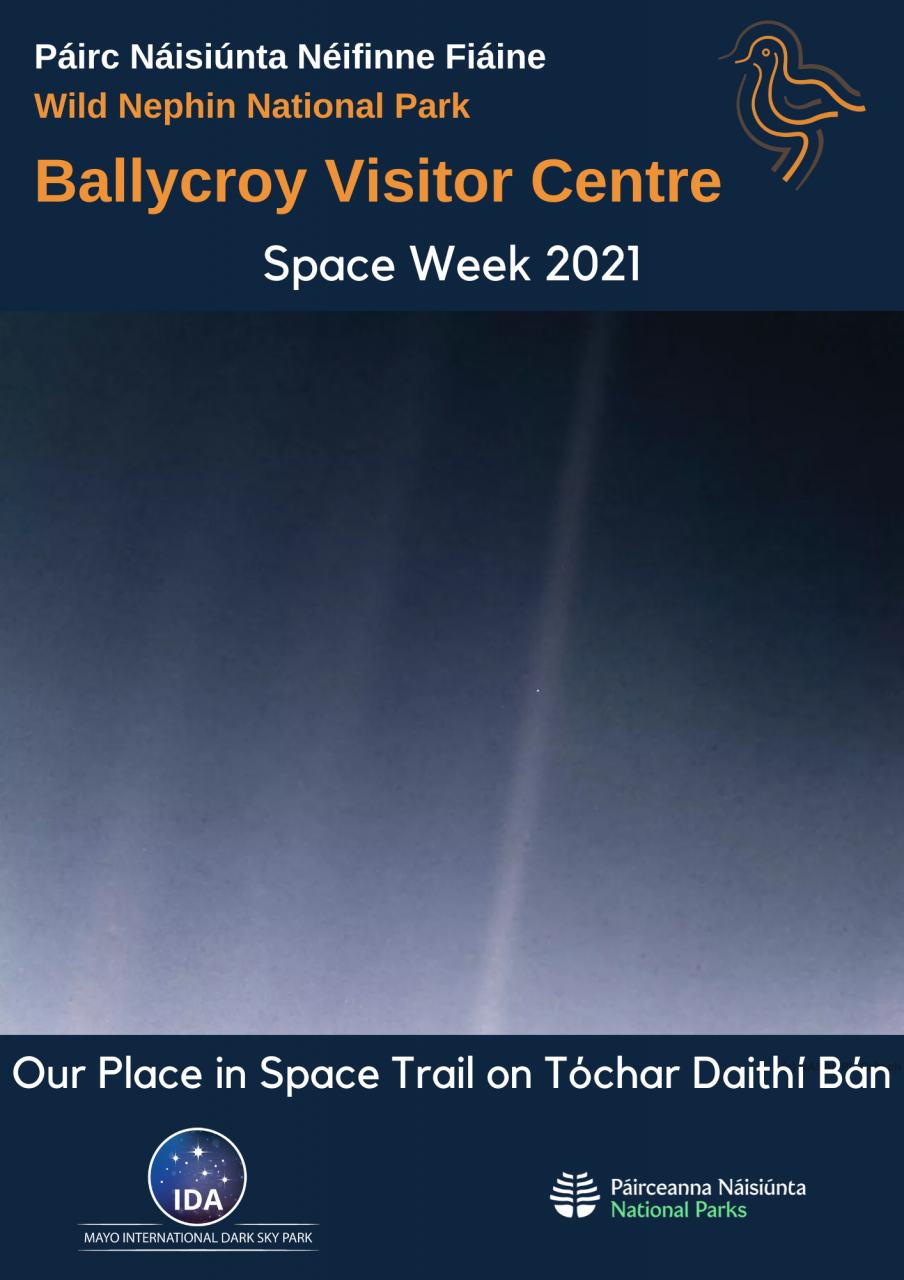 Space Week 2021 (4th - 10th October)